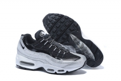 Nike Air Max 95 Essential Black/Silver