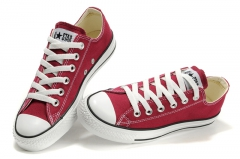Converse Red/Deep