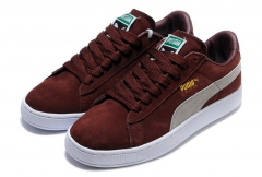 Puma Suede Brown