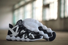 Adidas Y-3 KYUJO HIGH white/black