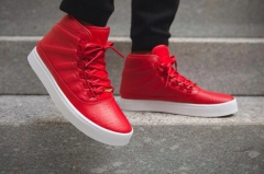Air Jordan Westbrook 0 red