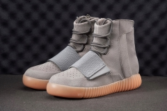 Adidas Yeezy boost 750 light grey