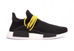 Adidas x Pharrell Williams Human Race NMD Black/Yellow