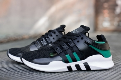 Adidas EQT Support ADV Core Black/Sub Green