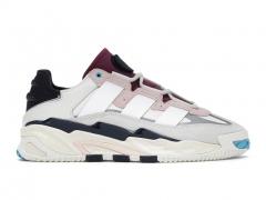 Adidas Niteball White/Pink Tint