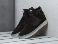 Adidas Tubular Invader Strap Black Ice