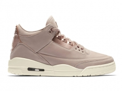 Air Jordan 3 Retro Particle Beige