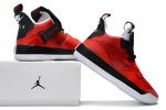 "Air Jordan 33 ""CNY"" University Red/Black/White"