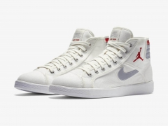 Air Jordan Sky High OG Sail