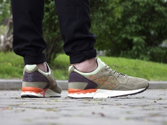 "Asics GEL LYTE V ""Scorpion pack"""