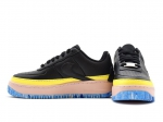 Nike Air Force 1 Low Jester XX Black/Sonic/Yellow