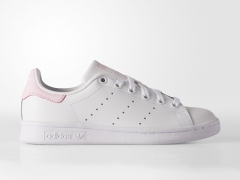 Adidas Stan Smith White/Pink