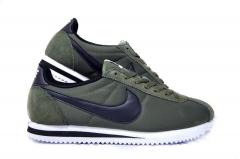Nike Cortez Olive/Black