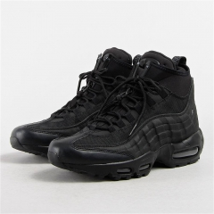 Nike Air Max 95 Sneakerboot Black Og