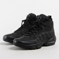 Nike Air Max 95 Sneakerboot Black Og