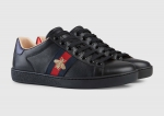 Gucci Ace Bee Black
