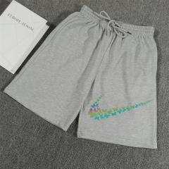 Шорты Nike Butterfly Swoosh Grey