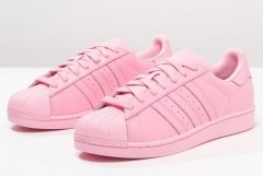 Adidas Superstar supercolor pink