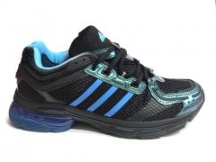 Adidas adiSTAR Black/Blue