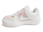 Nike Air Force 1 Low Shadow White/Glitter