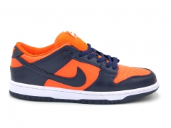 Nike SB Dunk Low SP University Orange/Marine
