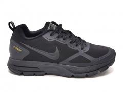 Nike Pegasus 26x Therma GTX Black