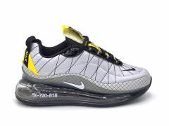 Nike MX-720-818 Grey/Yellow/Black
