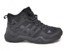 Adidas Terrex SwiftR GTX Thermo All Black