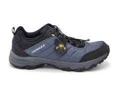 Anda Keepwarm Sneakers Thermo Black/Navy