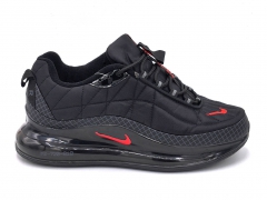 Nike MX-720-818 Therma Black/Red