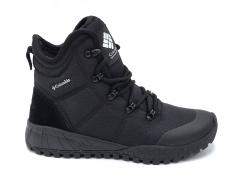 Ботинки Columbia Fairbanks Thermo Black
