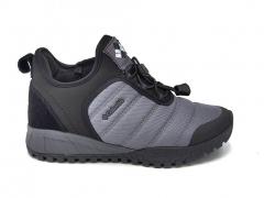Ботинки Columbia Fairbanks Low Thermo Black/Grey