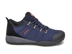 Columbia Thermo Waterproof Mid Navy/Black/Red