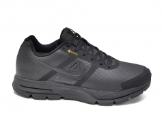 Nike Pegasus Gore-Tex Therma Black Leather