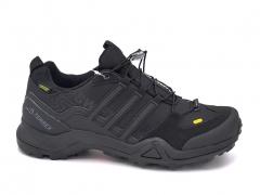 Adidas Terrex SwiftR Low GTX 465 All Black