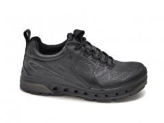 Ecco Biom Venture TR Black Leather