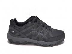 Columbia Peakfreak X2 Thermo Black/Grey