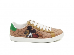 Gucci Ace GG x Disney Mickey Mouse Beige