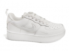 Nike Air Force 1 Low LV8 All White