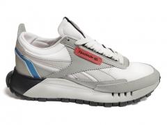 Reebok Classic Legacy White/Grey