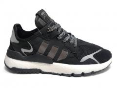 Adidas Nite Jogger Black/White