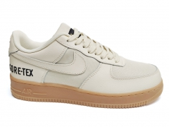 Nike Air Force 1 Low GTX Cream White/Gum
