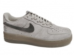 Nike Air Force 1 Low x Reigning Champ Grey