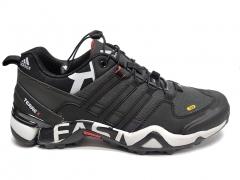Adidas Terrex FastR 380 GTX Black/White PS