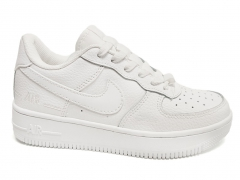 Nike Air Force 1 07 Low Branded White