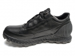 Ecco Exostrike Gore-Tex All Black Leather