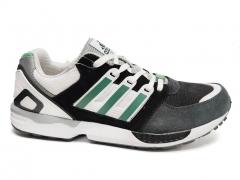 Adidas EQT Support Torsion White/Dark Grey/Green