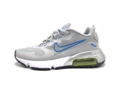 Nike Air Max 2090 Silver/Blue