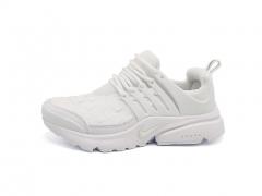 Nike Air Presto Woven White