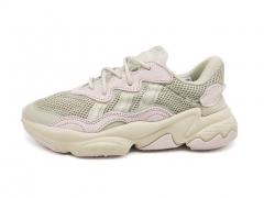 Adidas Ozweego Beige/Pink